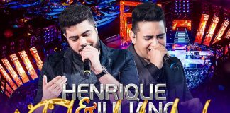 henrique e juliano vidinha de balada