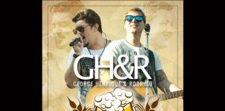 George Henrique & Rodrigo - De Copo Em Copo