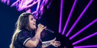 Yasmin Santos - A gente dá risada