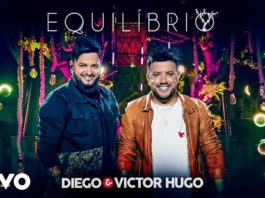 Diego e Victor Hugo - Equilíbrio