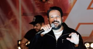EP do cantor Adriano Almeida ganha destaque nas redes sociais