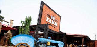 The Farm recebe show de Guilherme & Benuto