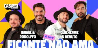 Guilherme & Benuto ft. Israel & Rodolffo